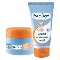 Becutan-Детска Витаминска маст