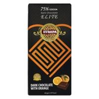 Elit-Темно Чоколадо  портокал