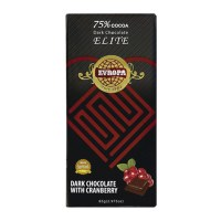 Elit-Темно Чоколадо брусница