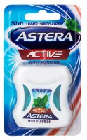 Astera-Конец за Заби