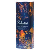 Ballantine's Finest Tin -Виски