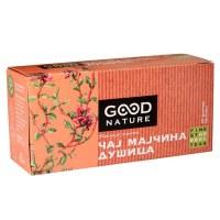 Good nature-Мајчина душица20/1