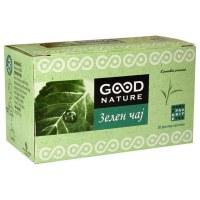 Good nature-Зелен Чај 20/1
