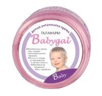 Галафарм Babygal-Крема