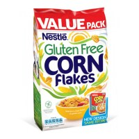 Nestlе Corn flakes-Корнфлекс