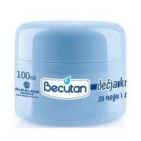 Becutan-Детска Крема