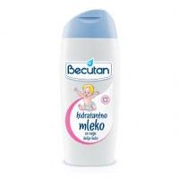 Becutan-Хидратантно Млеко