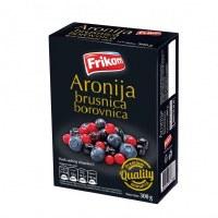 Frikom-Аронија ,брусница 300gr