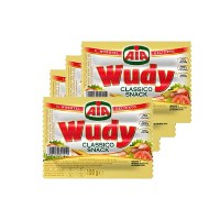Aia - Wudy Виршла 100g 3+1
