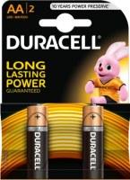 DURACELL  AA 2KP 1.5V