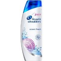 H&S Ocean fresh-Шампон 360ml