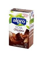 Alpro-Соја напиток чоко 250ml
