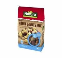 Natura-Микс овошје и јатки 90g