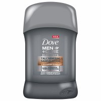 Dave Men talcmineral-Стик 50ml
