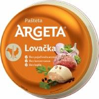 ARGETA  - Паштета Ловечка 95gr