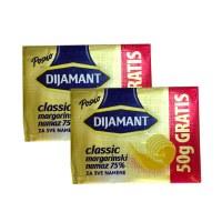 Dijamant-Маргарин
