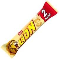 Nestle Lion -Бело Чоколадо