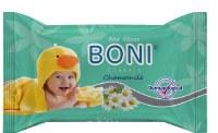 Boni-Влажни марамици