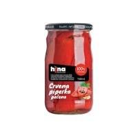 Hina-Црвена пиперка печена
