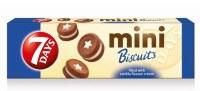 7days mini Biscuits-Кекси 100g