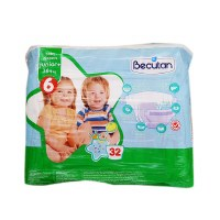 Becutan-Пелени 6(16+кг)1/32