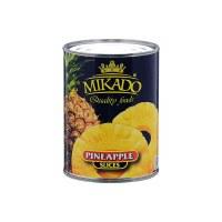 Mikado - Компот ананас 580g