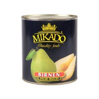 Mikado - Компот круша 850g