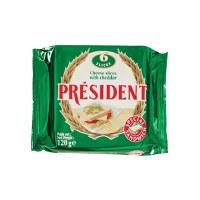 President - Кашкавал 120g
