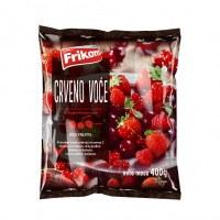 Frikom-Црвено овошје 400gr
