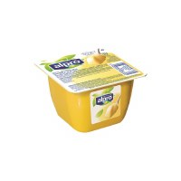 Alpro - Десерт ванила 125g
