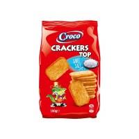 Croco - Крекери со сол 150g