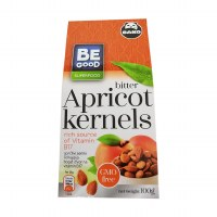 Bako-Горчливи семки кајсија