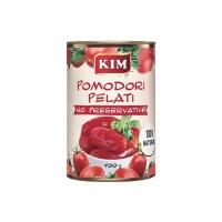 KIM-Помодори Пелати 400gr