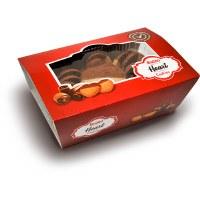 Busto Cookies-Суви Колачи350gr
