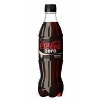 COCA COLA zero-Сок 0.450l