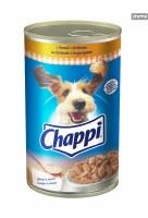 Chappi-говедско и морков 400gr