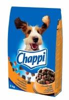 Chappi-говедско месо 3kg