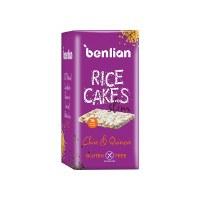 Rice Cakes-Чиа и киноа 100gr