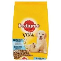 Pedigree Vital-Сува храна 500g