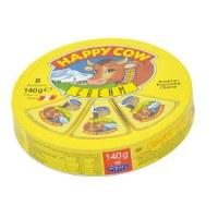 Happy cow-Топено сирење Крем