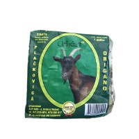 SOLZA -Сирење козјо со оригано