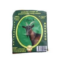 SOLZA -Сирење козјо со буковец