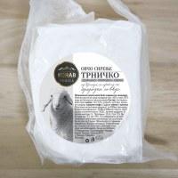 Korab Trnica-Овчо сирење