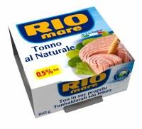 RIOmare-Туна во сопствен сос