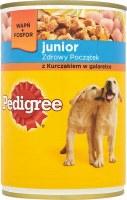 Pedigree Junior-Храна 400gr