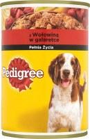 Pedigree- Говедско месо 400gr