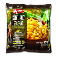 Frikom-Пченка шеќерна 450gr