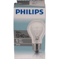PHILIPS-Сијалица Бистра 100 W