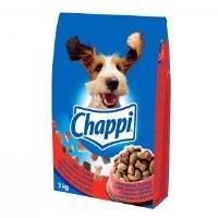 Chappi-говедско/пилешко месо