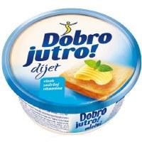 МАРГАРИН ДОБРО ЈУТРО ДИЕТ 250г